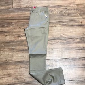 Khaki everyday super skiny pant dickies